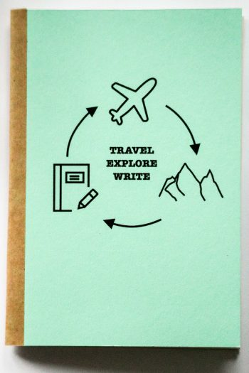 Travel, Explore, Write – mint